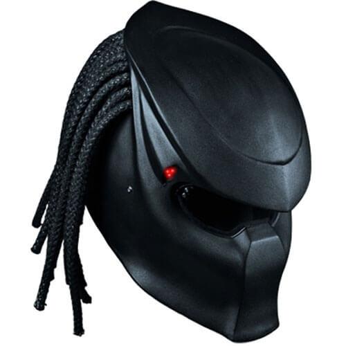 Streetfighter Helm - Nitrinos Ultimate Predator 2